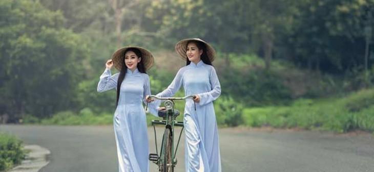 Memperkenalkan sepintas lintas tentang etnis Kinh dan pembatasan sosial di Vietnam - ảnh 1