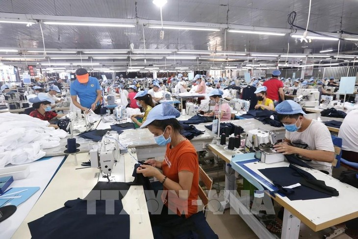 Bank Dunia menilai ekonomi Vietnam bisa bersemarak kembali - ảnh 1