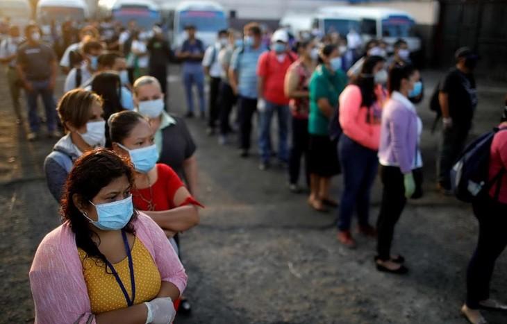 PBB berseru supaya meningkatkan bantuan bagi program pertolongan kemanusiaan - ảnh 1