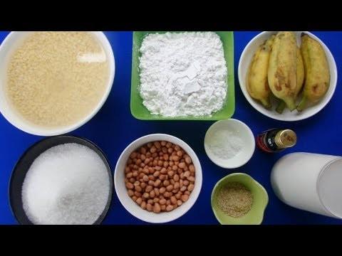 Memperkenalkan cara membuat kolak pisang campur kacang hijau untuk meredakan udara gerah pada musim panas - ảnh 2