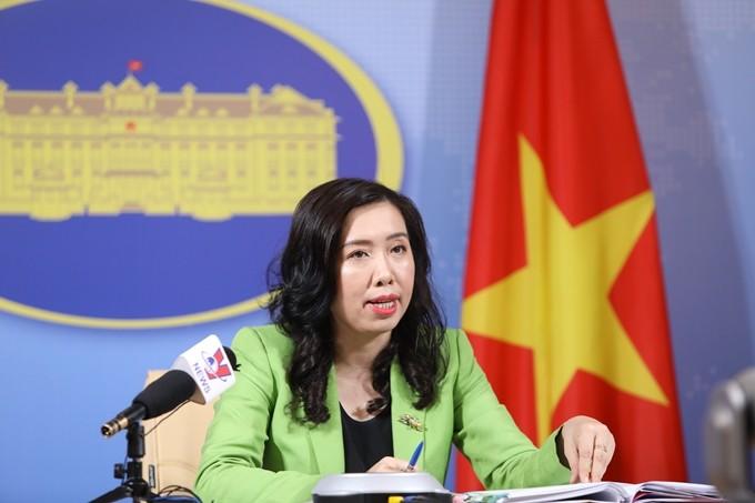 Vietnam sedang berfokus melaksanakan dengan baik peranan sebagai Ketua ASEAN tahun 2020 - ảnh 1
