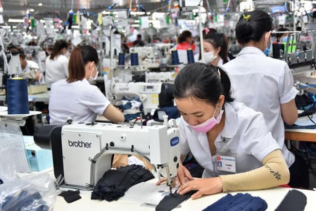 Bank Dunia: Ekonomi Vietnam sedang bersemarak - ảnh 1