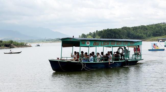 """Stimulasi pariwisata Provisni Thai Nguyen terkait dengan """"Lengkungan Timur Laut"""" - ảnh 1"""