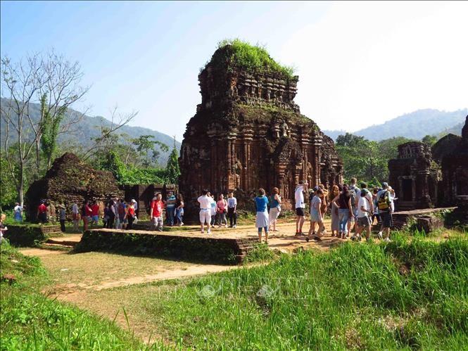 Vietnam dapat menyambut kedatangan dari 6-8 juta wisman jika buka pintu pada triwulan III tahun 2020 - ảnh 1