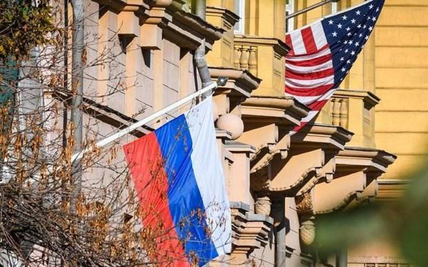 Rusia dan AS akan mengadakan kembali perundingan tentang perlucutan senjata nuklir - ảnh 1