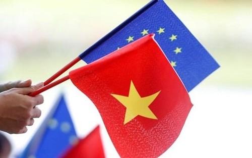 Pakar internasional merasa optimis tentang EVFTA - ảnh 1