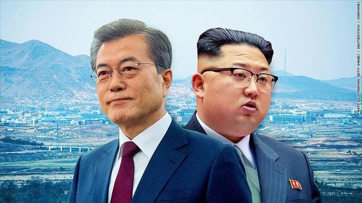 Ketegangan di Semenanjung Korea mengalami kecenderungan eskalasi - ảnh 1