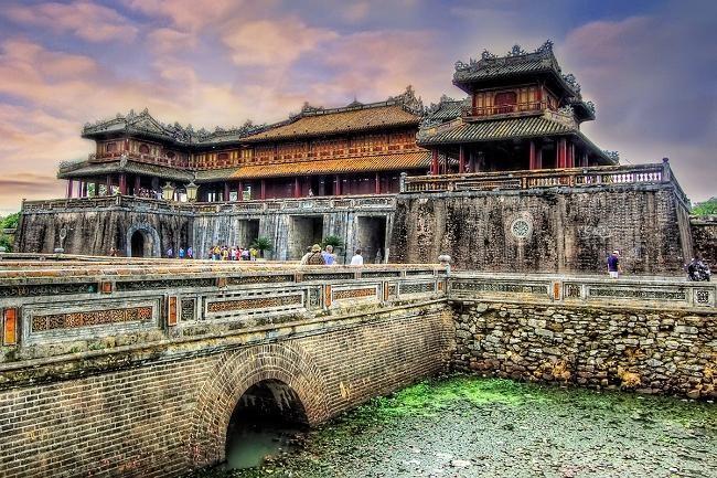 Memperkenalkan secara sepintas situs-situs warisan dunia di Vietnam yang diakui UNESCO  - ảnh 2