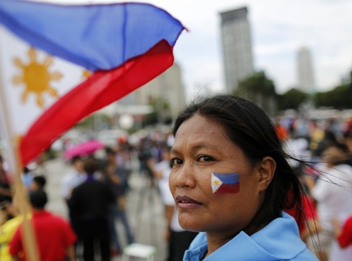 Filipina mengimbau Tiongkok supaya menaati vonis PCA tentang Laut Timur - ảnh 1