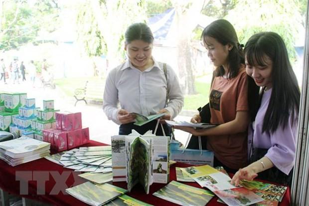 Festival Pariwisata Kota Ho Chi Minh menyerap lebih dari 200.000 wisatawan - ảnh 1