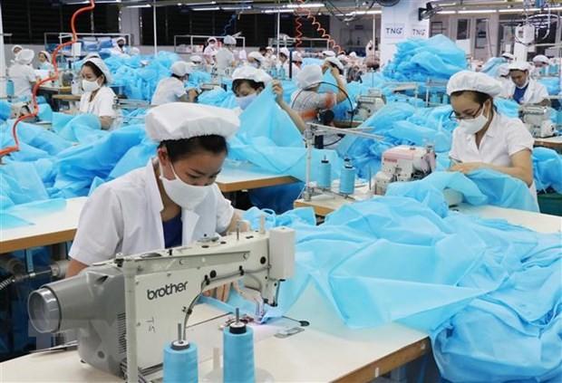 Kemlu AS menjunjung tinggi kerjasama perdagangan bilateral dengan Vietnam - ảnh 1