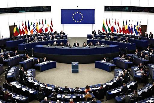 Parlemen Eropa menuntut supaya memperbaiki rancangan anggaran keuangan Uni Eropa - ảnh 1