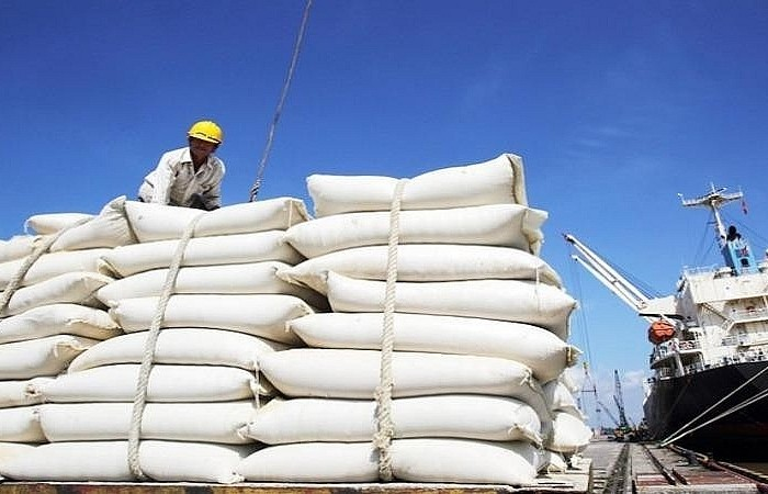 Ekspor beras Vietnam ke pasar Afrika terus meningkat - ảnh 1