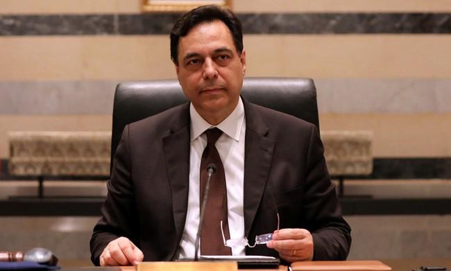 Pemerintah Libanon menyatakan meletakkan jabatan - ảnh 1