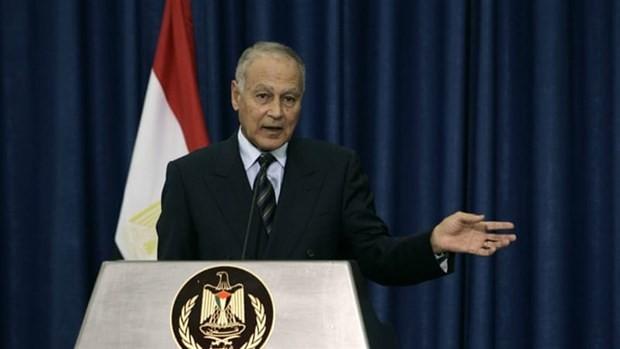 Liga Arab menunjukkan pendiriannya tentang normalisasi hubungan dengan Israel - ảnh 1