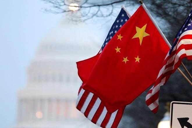Eskalasi ketegangan antara AS-Tiongkok di Laut Timur meningkat - ảnh 1