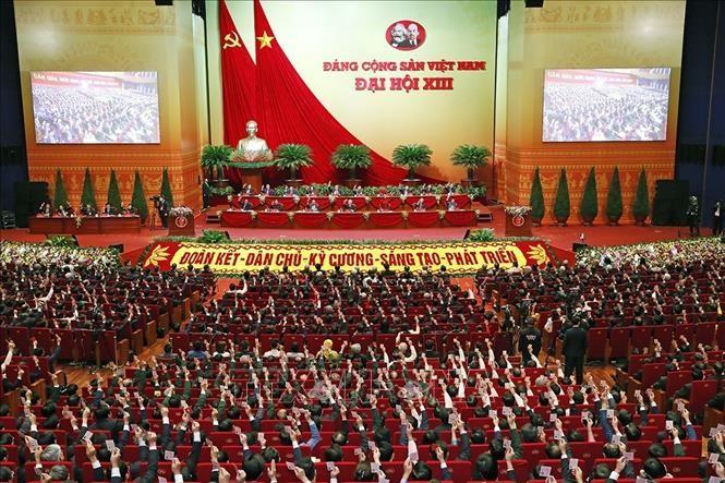 Kanada Apresiasi Kepemimpinan PKV terhadap Kemenangan Bangsa Vietnam - ảnh 1