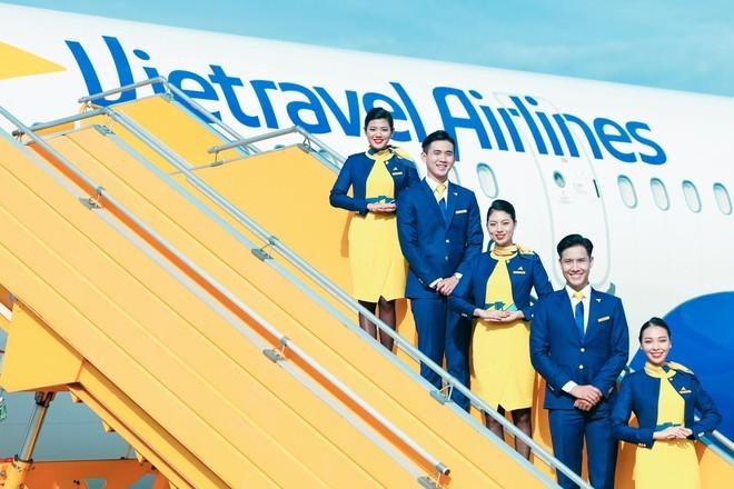 Ikhtisar dan Perkenalkan Informasi tentang Maskapai Penerbangan Vietnam - ảnh 2