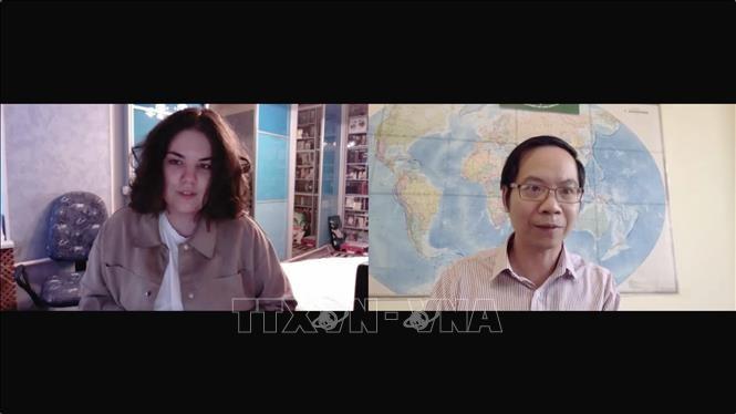 Pakar Rusia Percaya bahwa Kepemimpinan Baru Vietnam akan Membawa Tanah Air Menuju Kesuksesan - ảnh 1