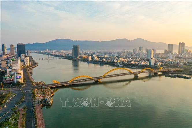 Kota Da Nang Menduduki Posisi Pertama di Seluruh Negeri tentang Pemeringkatan ICT Index selama 12 Tahun Terus-Menerus - ảnh 1