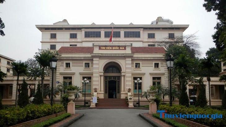 Perkenalan Sepintas tentang Perpustakaan di Vietnam dan Beberapa Film yang Paling Populer di Vietnam - ảnh 1
