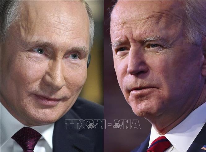 Pertemuan Puncak Rusia-AS Mungkin Bantu Adakan Dialog - ảnh 1