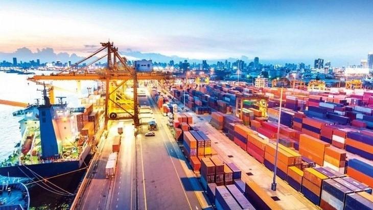 Pertumbuhan Ekonomi Paruh Pertama Tahun 2021 – Fondasi Baik bagi Pertumbuhan Ekonomi Sepanjang Tahun - ảnh 1