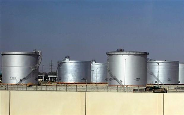 OPEC+ Sepakat Tingkatkan Sedikit Hasil Produksi Minyak Tambang - ảnh 1