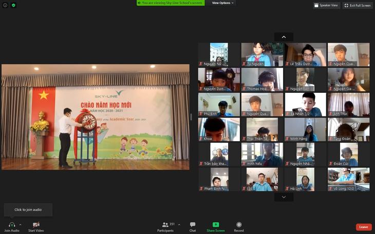 Ikhtisar Surat Beberapa Pendengar dan Perkenalan Sepintas tentang Tahun Ajaran Baru di Vietnam - ảnh 1
