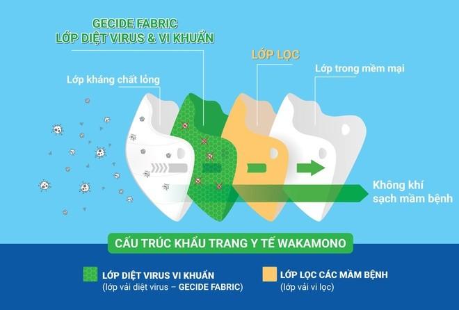 Perkenalan Sepintas tentang Masker Wakamono Vietnam dan Beberapa Tempat-Tempat Wisata di Vietnam - ảnh 1