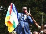 AU strebt nach einer Lösung für Krise in Zentralafrika - ảnh 1