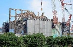 Weiterer Zwischenfall in japanischem Atomkraftwerk Fukushima - ảnh 1