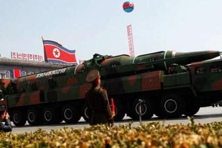 Kein Zeichen eines Raketentests Nordkoreas - ảnh 1