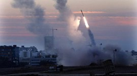 Viele Länder kritisieren Angriffe Israels auf Syrien - ảnh 1
