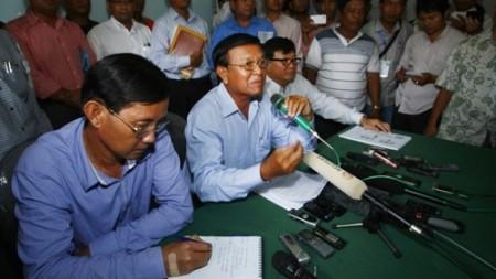 Kambodscha veröffentlicht das offizielle Ergebnis der Parlamentswahl - ảnh 1