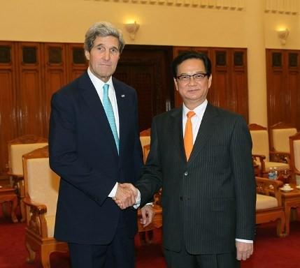 US-Repräsentantenhaus: Beziehungen zwischen Vietnam und den USA entwickeln sich tief und umfassend - ảnh 1