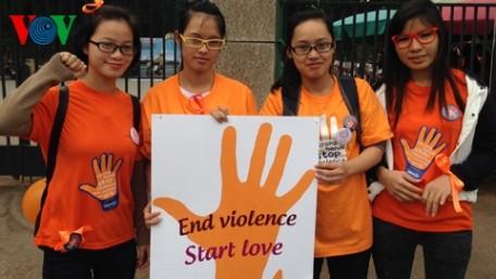 Vietnam verurteilt Kindesmisshandlung - ảnh 1