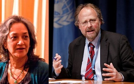 UN-Berichterstatter nimmt Erfolge Vietnams bei der Umsetzung der Religionsfreiheit zur Kenntnis - ảnh 1