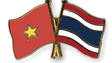 Vietnam und Thailand streben das bilaterale Handelsvolumen von 20 Milliarden US-Dollar an - ảnh 1