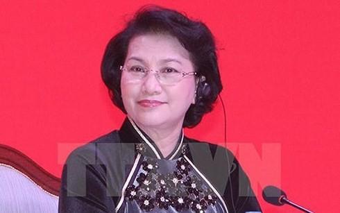 Verstärkung der Vietnam-Australien-Beziehung durch die parlamentarische Diplomatie - ảnh 1