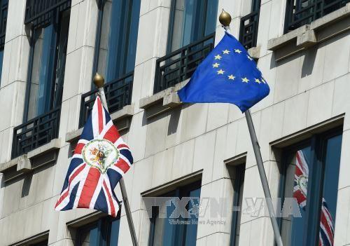 Brexit: Ergebnisse der ersten Verhandlungsphase - ảnh 1