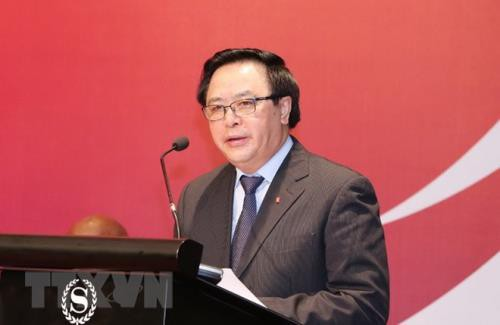 Neue Impulse für die Beziehungen zwischen Vietnam und Frankreich sowie zwischen Vietnam und Kuba - ảnh 1