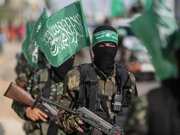 Hamas-Delegation ist für die Diskussion über Gazastreifen in Ägypten eingetroffen - ảnh 1