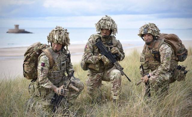 Großbritannien strich Regelungen zur Einstellungsbeschränkung vom Commenwealth of Nations - ảnh 1