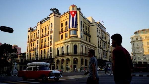 Internationale Gemeinschaft protestiert gegen die verschärften US-Sanktionen gegen Kuba - ảnh 1