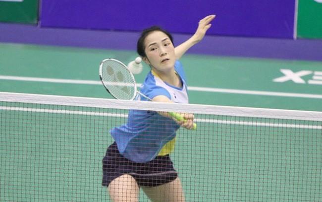 Vu Thi Trang gewinnt den zweiten Platz beim internationalen Badminton-Turnier auf den Malediven - ảnh 1