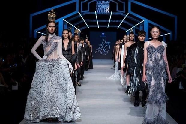 Das internationale Mode- und Schönheitsfestival Vietnam wird im Dezember stattfinden - ảnh 1