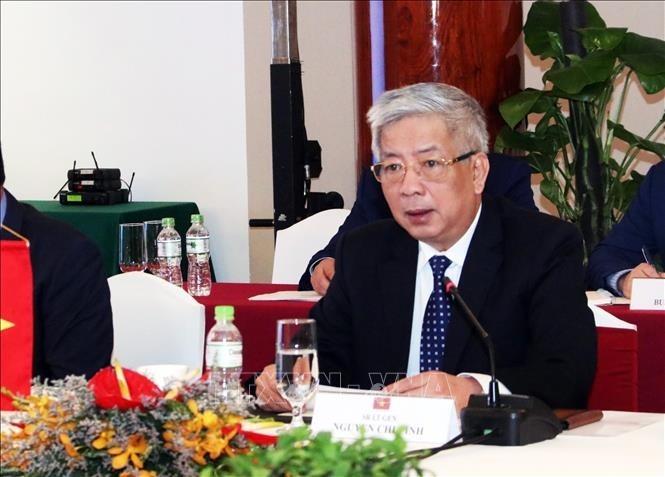Vietnam verstärkt Zusammenarbeit mit Japan bei der Beseitigung der Kriegsfolgen - ảnh 1