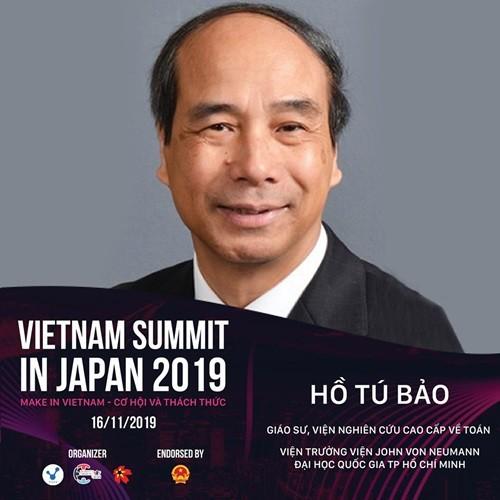 Forum der vietnamesischen Intellektuellen in Japan wird in Tokio stattfinden - ảnh 1