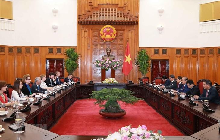 Vietnam und die UNO sind Seite an Seite für nachhaltige Entwicklungsziele - ảnh 1